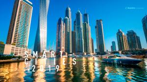 SMART CITIES  IN2019