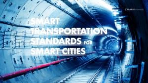 SMART  TRANSPORTATION STANDARDS FOR  SMART CITIES