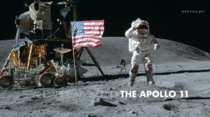 STANDARDIZATION AND THE APOLLO 11