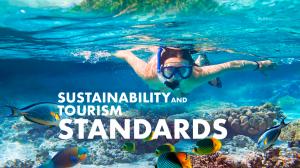 SUSTAINABILITYAND TOURISM  STANDARDS 1