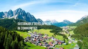 SUSTAINABLE-DEVELOPMENT--IN-COMMUNITIES