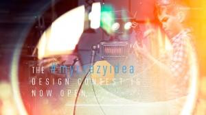 THE-#mycrazyidea--DESIGN-CONTEST-IS--NOW-OPEN