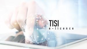 TISI e-licence