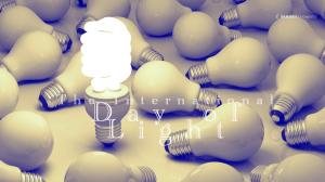 The International Day of Light