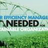 มาตรฐานการจัดการน้ำ เริ่มต้นจากองค์กร…สู่การเปลี่ยนแปลงที่ยั่งยืน
