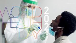 WORLD  HEALTH  DAY  2021-2