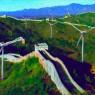 การลงทุนด้านพลังงานสะอาดกำลังมาแรงในจีน