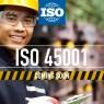 ร่างมาตรฐาน ISO 45001 ผ่านความเห็นชอบแล้ว