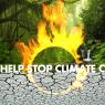จากไฟป่าสู่ภาวะโลกร้อน  วิกฤตที่ทั่วโลกต้องร่วมกันแก้ไข